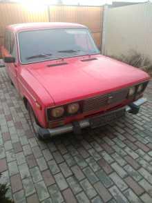 Платнировская 2106 1983
