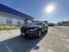 Надым Mazda Mazda6 2013