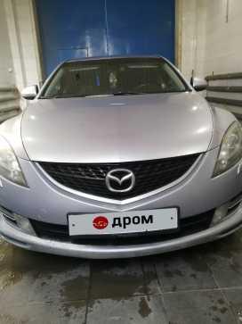 Россошь Mazda6 2008