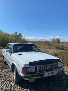 Чита 3102 Волга 2000