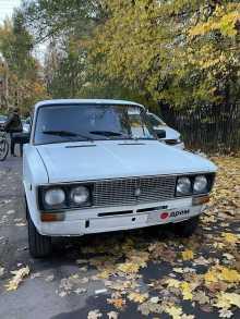 Москва 2106 1993