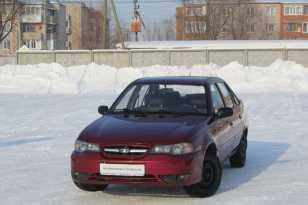 Пермь Nexia 2012