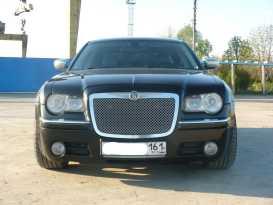 Волгодонск Chrysler 300C 2004