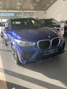 Тюмень BMW X5 2020