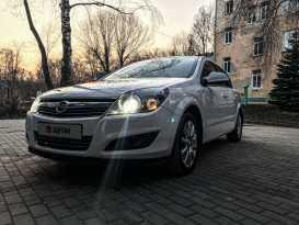 Ульяновск Astra 2013