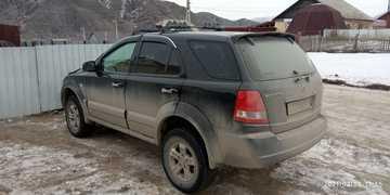 Усть-Кан Sorento 2002