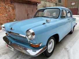 Тула ГАЗ 21 Волга 1963