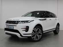Санкт-Петербург Range Rover Evoque