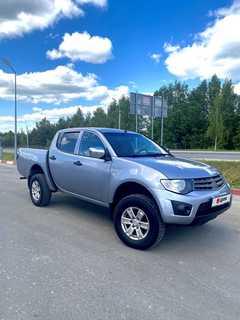 Москва L200 2015