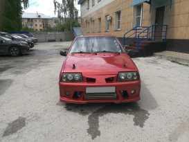 Барнаул 2108 1995