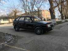 Нижнегорский 2109 1990