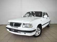 Калуга 3110 Волга 2001