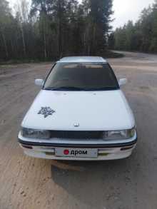 Волчиха Sprinter 1990
