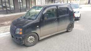 Воронеж Wagon R 2002