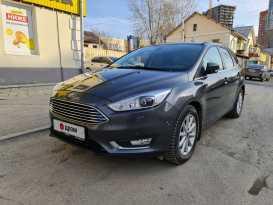 Екатеринбург Ford Focus 2017