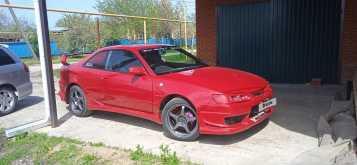 Кореновск Corolla Levin 1998