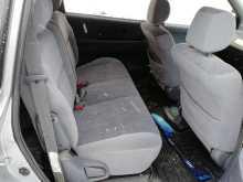 Нижневартовск Avensis 2002