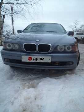 Тихвин BMW 5-Series 2001