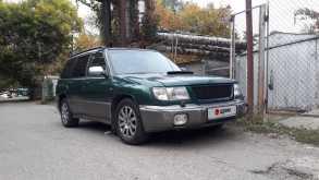 Краснодар Forester 1998