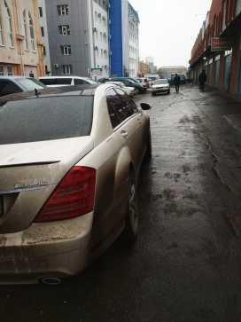 Томск S-Class 2008