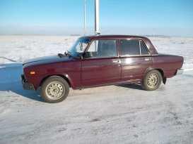 Барнаул 2107 2006