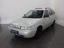 Тула 2111 2004