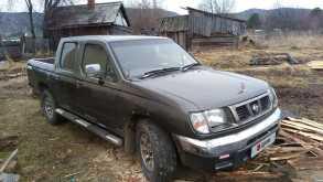 Ангарск Datsun 1997