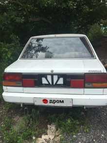 Ростов-на-Дону Corolla 1985