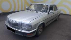 Самара 3110 Волга 2004