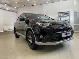 Ленинск-Кузнецкий Toyota RAV4 2017