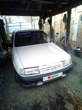 Майкоп Opel Vectra 1989