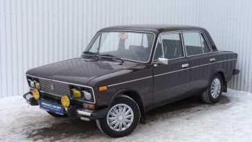 Тула 2106 1988