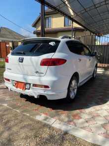 Гостагаевская 7 SUV 2015