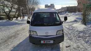 Новосибирск Bongo 2001