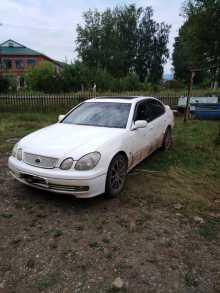 Красноярск Aristo 2001