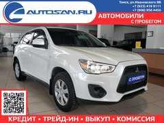 Томск ASX 2012
