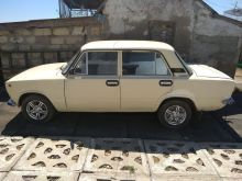 Нижнегорский 2101 1982