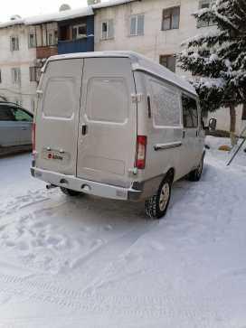 Усть-Кут 2217 2007