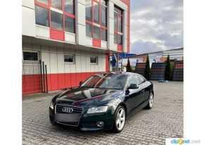 Калининград Audi A5 2008