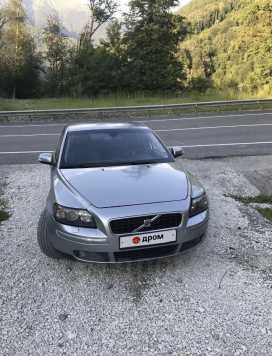 Сочи S40 2006