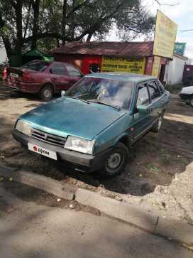 Челябинск 21099 1995