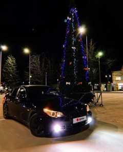 Печоры BMW 5-Series 2006
