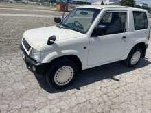Ростов-на-Дону Pajero Mini 2001
