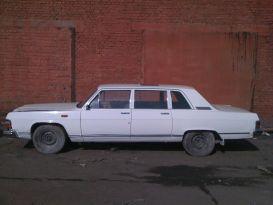 Иркутск Чайка 1978
