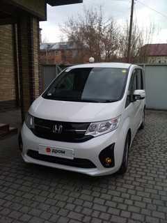 Барнаул Honda Stepwgn 2017