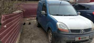 Уфа Kangoo 2004