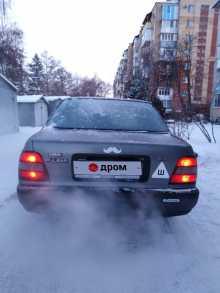 Омск Pulsar 1990