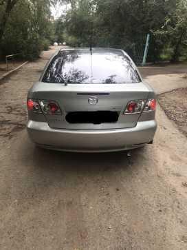 Чита Mazda Mazda6 2003