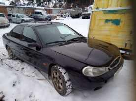 Шадринск Mondeo 1996