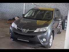 Мурманск Toyota RAV4 2013